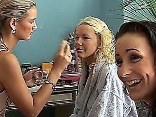 Czech First Video 33 Marketa