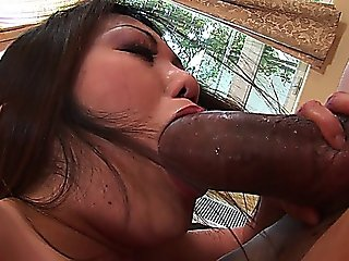 Asian Cunt Kaiya Lynn Hardcore Fuck