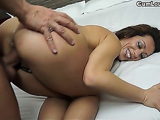 Naughty Milf Wants All Your Milk Over Her Face