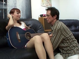 Charming Beauty Delilah Gets Her Wet Pink Pussy Eaten Out