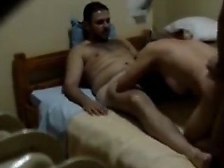Threesome Amateur Sex
