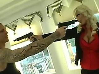 Puma Swede - Agent Swede Looking For Justice