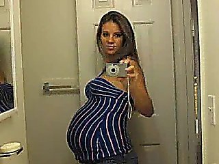 Real Hot Teen Preggo Gfs!
