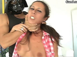 Extreme Anal: A New Hole For Noemi