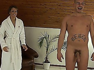 Czech First Video 24 Kristyna