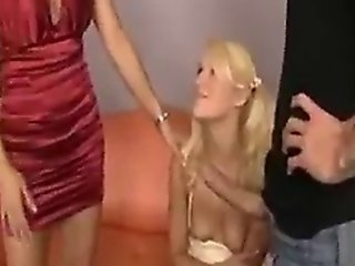 Couples Bang The Babysitter 3 Part 1-2