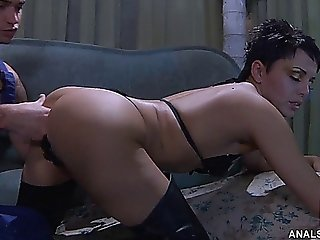 Mature Milf Viola - Analsaga