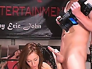 Hot Babe Sucks And Gets Her Pussy Eaten Hd