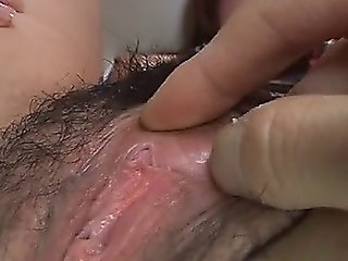 Cum Shot Japanese Girl