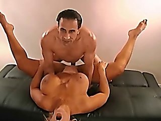 Hardcore Threesome Fuck To Facial Hd