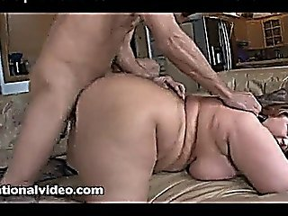Bbw Eden 38dd Takes Ramon's Monster Dick