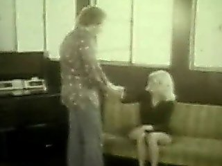 Two Dancers End Up Fucking