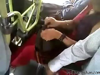 Indian Bus Boobs Touch Voyeur indian desi indian cumshots arab