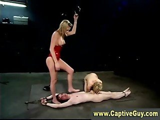 Watch femdom nasty domination get hot