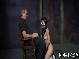 Farm Girl Taught Submission