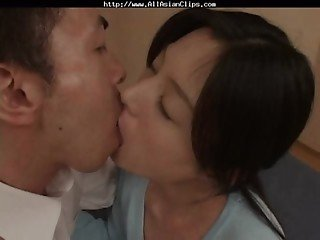 Japanese Milf Rei Saijou Part 2(censored) asian cumshots asian swallow japanese chinese
