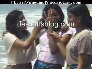 Indian Babe Fucking With Foreign Tourist In Sexyelroom Part 1 indian desi indian cumshots arab