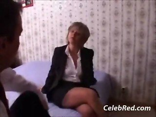 Horny Mom hardcore