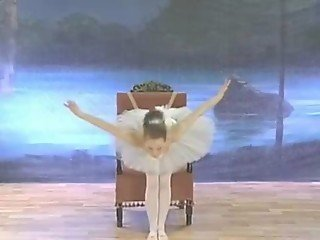 Swan Lake as you've never seen it before