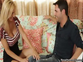 Brooke Tyler,My Friend's Hot Mom,Kris Slater, Brooke from http://oqps.net