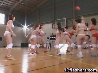 Gratis jav of real asian basketball players are