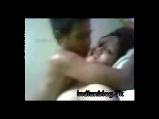 Indian aunty with boy to satisfy her.