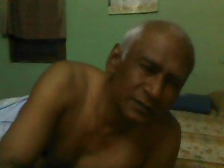 Old sexy man fucks young Kavita