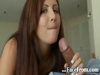 Amateur movie of my exgirlfriend sexing