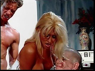 Jill Kelly - Enema Extreme