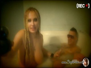 Webcam in JACUZZI