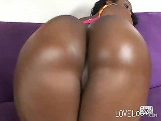 Ass Like That Beauty Dior Black, One Big Ass Big Dick