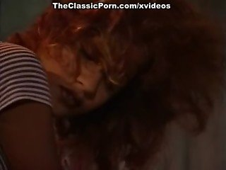 Model has real anal fuck in classic retro movie