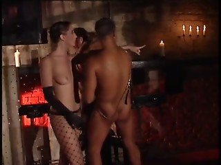 The Kinky Dungeon - Free Porn Videos, Sex Movies - Group Sex, Cumshot, Barebacking, Mask, Fetish Por