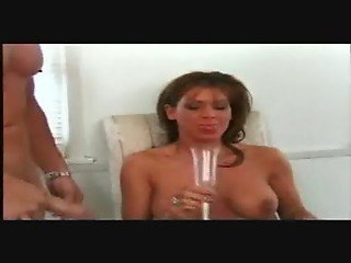 Nici Sterling - Drinking 4 loads!