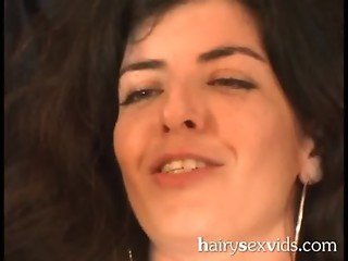 natural hairy pussy toy solo