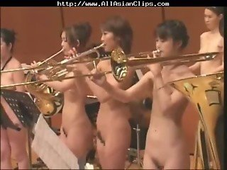 Japanese Orchestra By Snahbrandy asian cumshots asian swallow japanese chinese