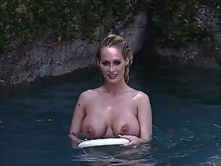 LBO - Nudist Clony Vacation - scene 2