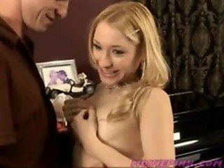 Kayla Marie And The Piano Teacher - Dont Tell Mommy
