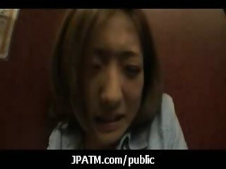 Public Sex Japan - Young Asians Exposed Out in Public 26