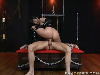 Sienna used abused and sexed