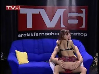 Reality Fuck Show TV6 Austria Boris and Steffi