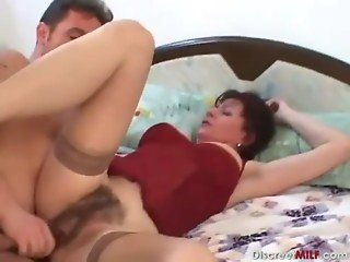 Slutty Game with Mom and Daughter E224