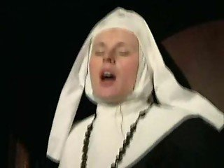 Nun in confession - Hardcore sex video - Tube8.com