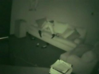 Amateur Security Cams Caught 7