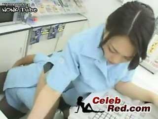 Hot Japanese Cashier Girl Abuse In The Store hot,japanese cashier girl abused