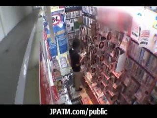Public Sex Japan - Young Asians Exposed Out in Public 09