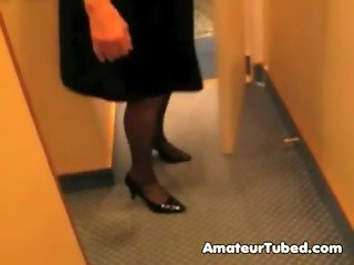 Amateur granny surprise 2