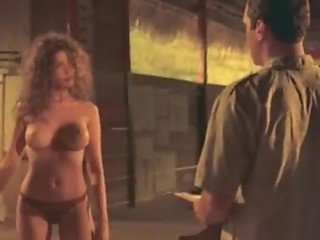 Angie Cepeda Topless