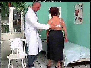 Mature S Health Check By Snahbrandy mature mature porn granny old cumshots cumshot