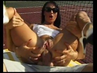 Laura Angel Tennis